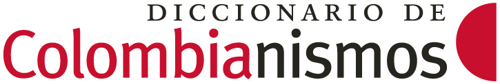 Logo Diccionario de Colombianismos